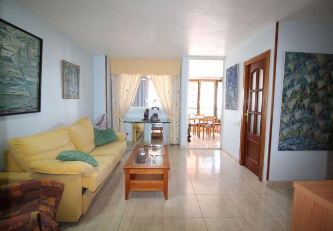 Apartamento en Benidorm - R216 COBLANCA VII APARTMENT