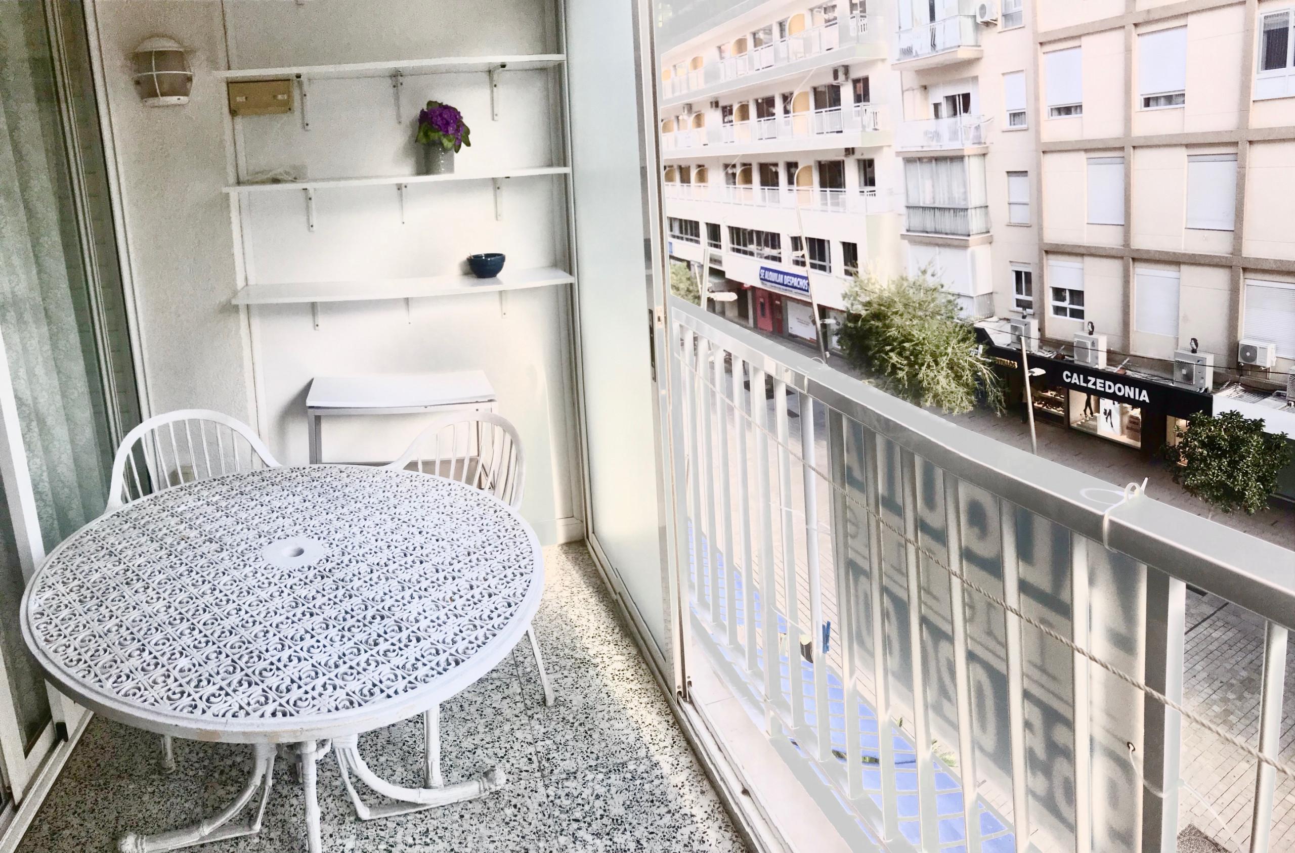 R514 GREAT APARTMENT IN OLD TOWN - Apartamentos en Benidorm