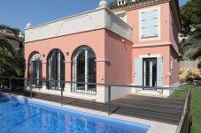 Villa en Finestrat - LUXURY VILLA LOCATED IN EXCLUSIVE AREA...
