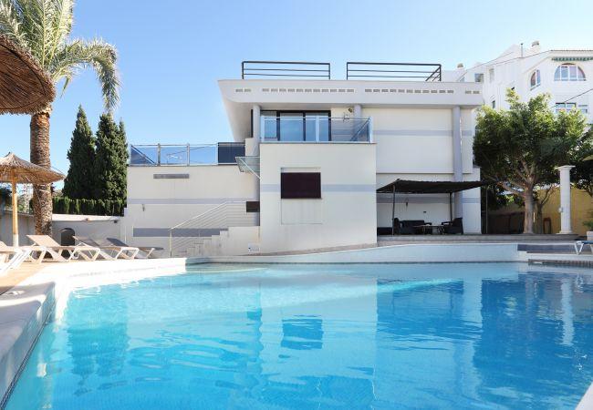 Villa en Albir - DREAM VILLA IN ALBIR [R458]
