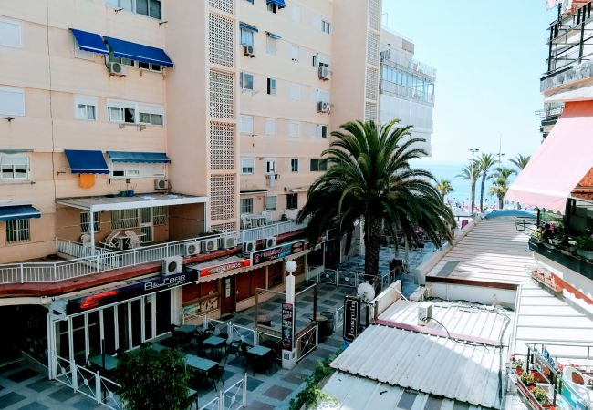 Apartamento en Benidorm - SWEET DREAMS BEACH (R548)