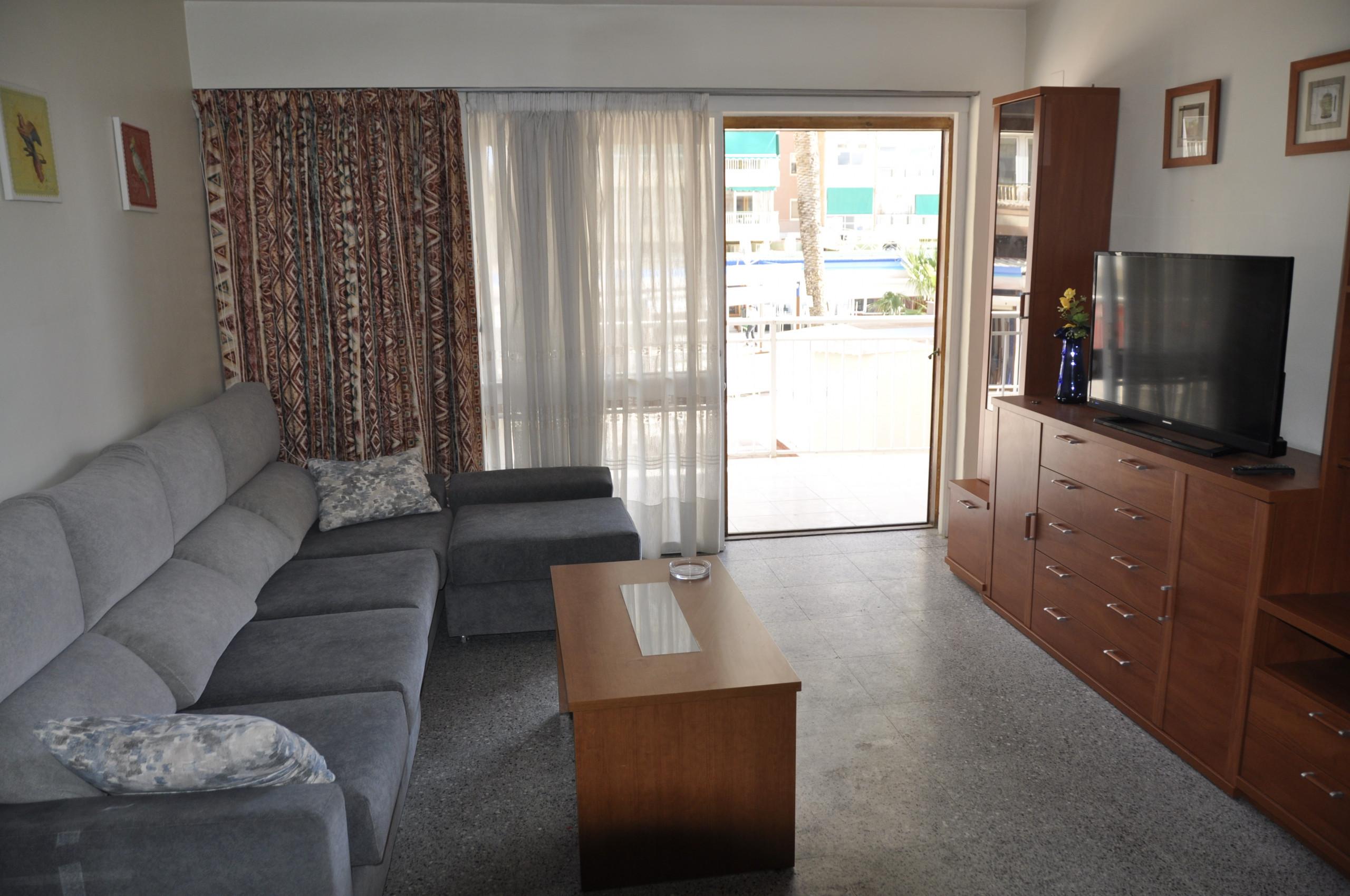 R541 BENIDORM LEVANTE BEACH VIEWS - Apartments in Benidorm