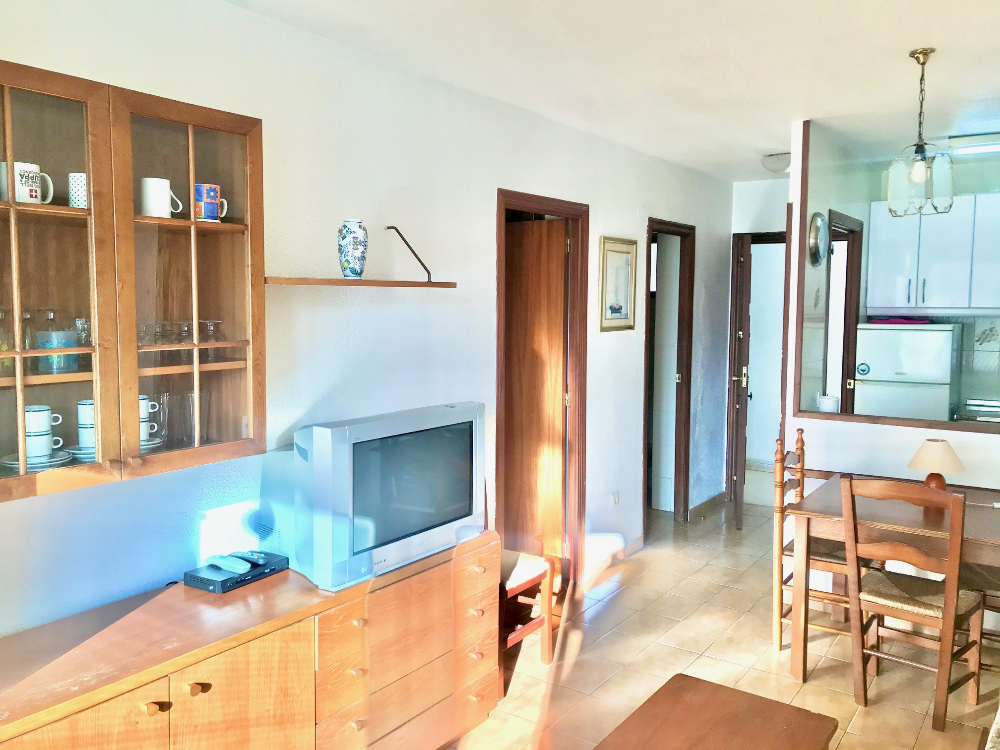 APARTMENT IN LEVANTE BEACH BENIDORM R522 - Apartments in ...